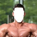 Gym Photo Montage icon