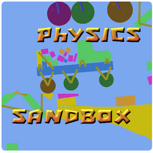 Physics Sandbox FREE for PC and MAC