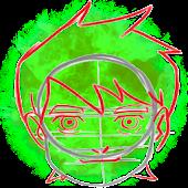 Draw Ben 10 Character
