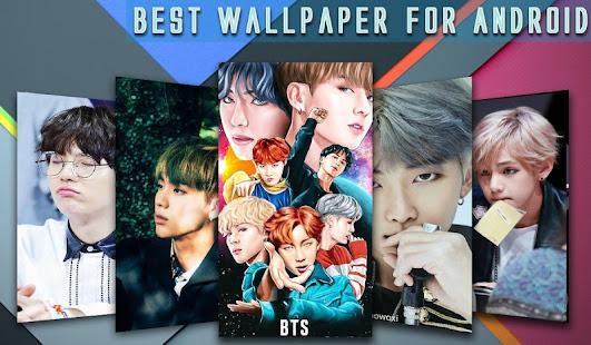 Bts Kpop Idol Wallpaper Full Hd 4k 2019 For Pc Windows 7