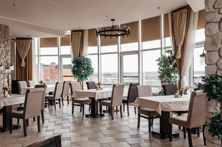 Фото №4 зала Ресторан «Дон Кихот»