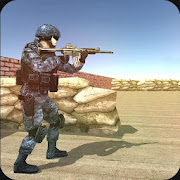 Game Counter Terrorist - Gun Shooting Game APK for Windows Phone