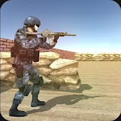 Counter Terrorist - Gun Shooting Game