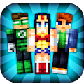 Skins for Minecraft PE 2 download
