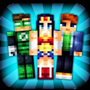 Skins For Minecraft PE Apps On Google Play - Skin para minecraft pe de sasuke