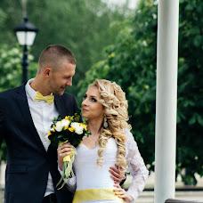 Wedding photographer Anastasiya Mascheva (mashchava). Photo of 15.06.2016