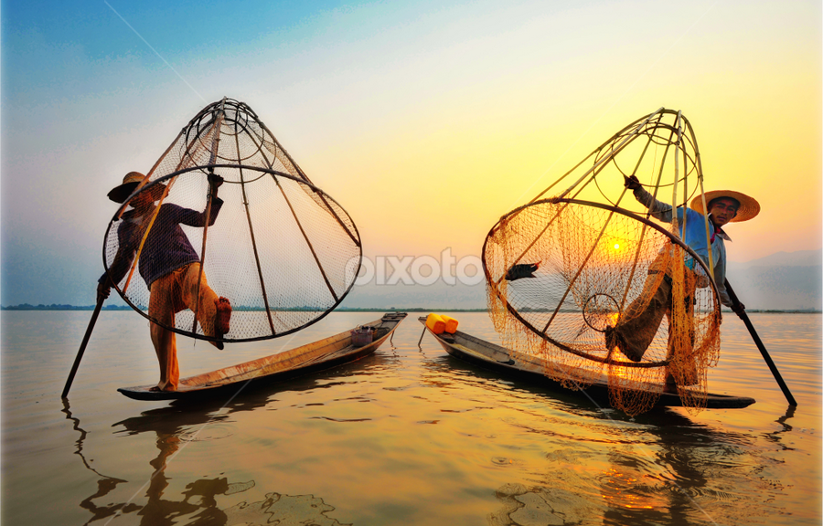 by Thảo Nhỏ - Landscapes Travel