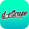 d-eScape - 1 button to escape icon