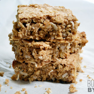 Healthy Oat And Nut Bars Recipes.