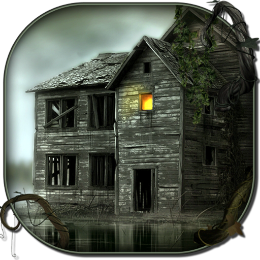 Escape Haunted House of Fear (game)