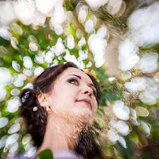 Wedding photographer Vitaliy Sapegin (kookx). Photo of 24.09.2015