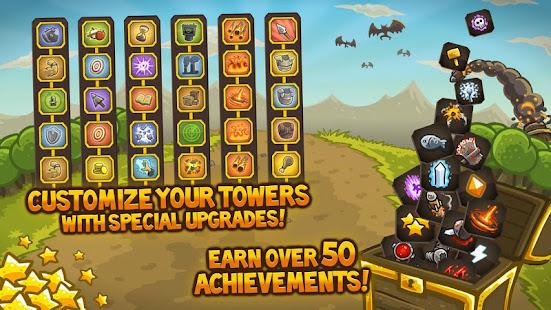 Game Kingdom Rush APK for Windows Phone