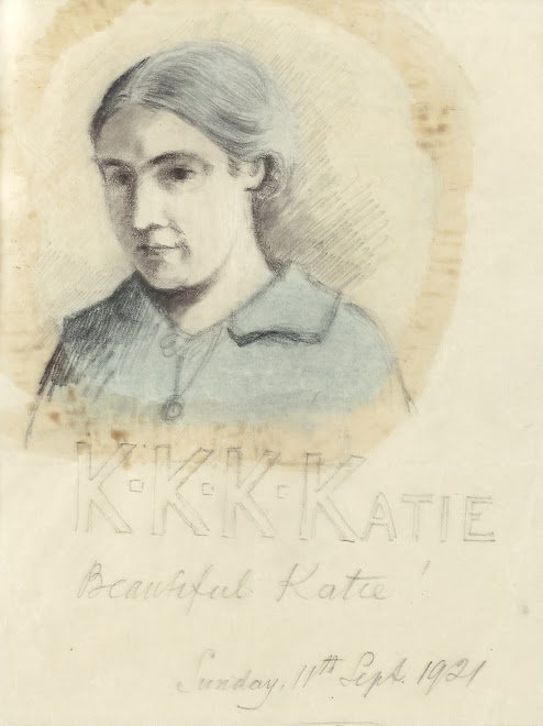 <p> <strong>L&eacute;on Coupey<br /> Portrait of Kate Hunt Coupey</strong>&nbsp;<br /> Graphite &amp; crayonl on paper<br /> 9&quot; x 7&quot;&nbsp;<br /> 1921<br /> Collection Pierre Coupey, Vancouver&nbsp;</p>