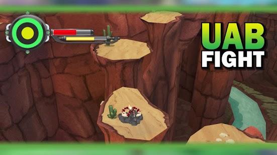 Game Ultimate Ben Alien Vengeance APK for Windows Phone