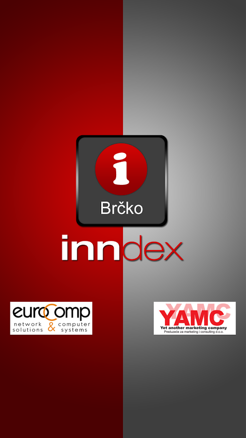 Brcko Inndex- screenshot