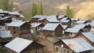 Photo: Gahmuttan Bir Manzara
