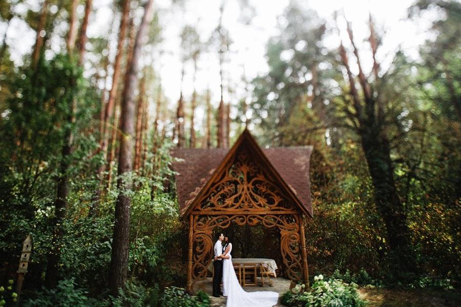 Wedding photographer Denis Isaev (Elisej). Photo of 05.09.2015