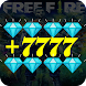 Diamonds Calculator  For Fire  Free