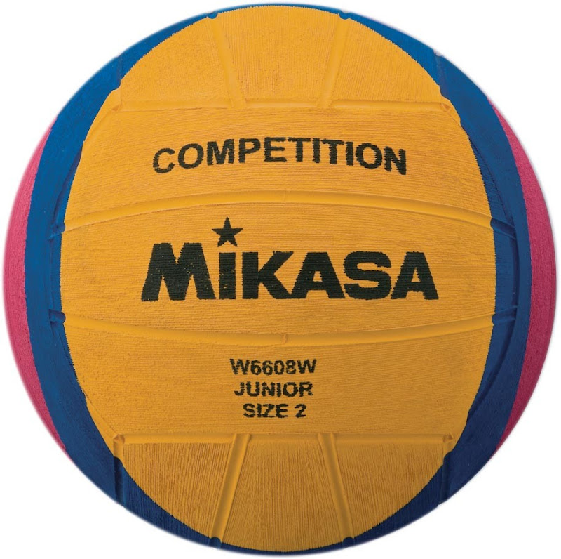 Mikasa trainingsbal junior size 2 (3) - w6608w