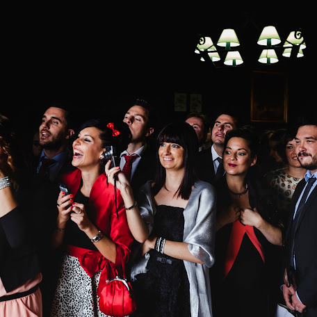 Fotógrafo de bodas Clara Unpardedos (unpardedos). Foto del 23.11.2015