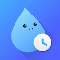 Drink Water Reminder - Hydration and Water Tracker icon