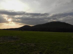 Photo: Karłów, Góry Stołowe, widok na Szczeliniec