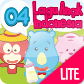 Lagu Anak Indonesia Int 04 Lte