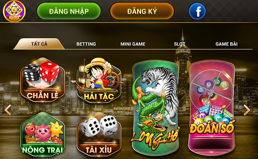 Casino Game Bai Doi Thuong Club Vip 2020 1.1 4
