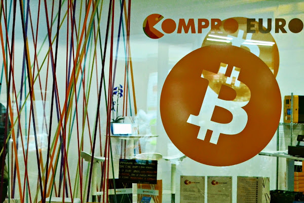 Bitcoin, la moneta del futuro ???? di joepixel