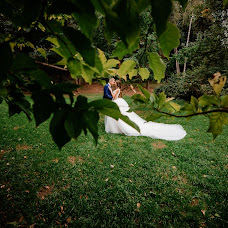 Wedding photographer Bodia Bobak (bbphoto). Photo of 04.11.2015