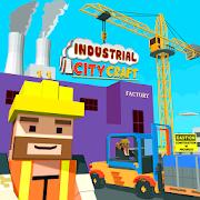 المدينة الصناعية الجديدة الحرفية بناء لعبة