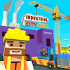 New Industrial City Craft Building Game