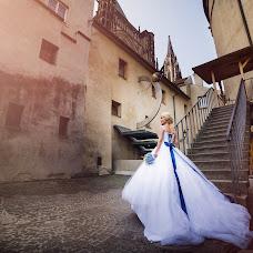 Wedding photographer Konstantin Zhdanov (crutch1973). Photo of 26.10.2016