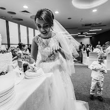 Wedding photographer Elli Fedoseeva (ElliFed). Photo of 26.01.2018