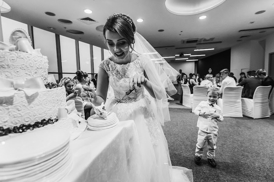 Свадебный фотограф Элли Федосеева (ElliFed). Фотография от 26.01.2018