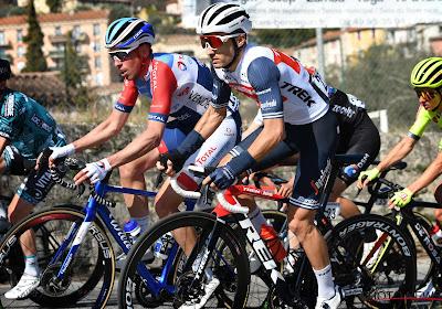 """Eindwinnaar Tour des Alpes-Maritimes et du Var heeft enkele moeilijke jaren achter de rug: """"Zij zijn altijd in mij blijven geloven"""""""