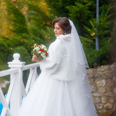Wedding photographer Irina Bykova (IrinaBykova). Photo of 15.03.2017