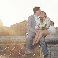 Wedding photographer Elena Vran (ElenaVran). Photo of 19.05.2014
