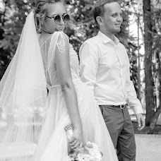 Wedding photographer Anna Markelova (Anna23Markelova). Photo of 22.08.2017