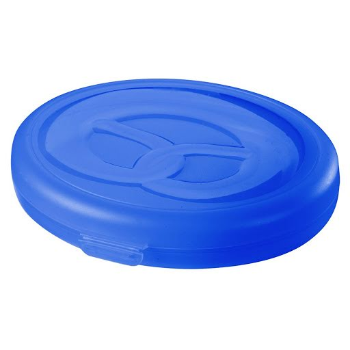 Sandwich Boxes - Oval Shape
