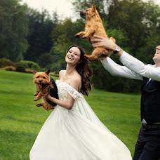 Wedding photographer Zhanna Samuylova (Lesta). Photo of 18.08.2017