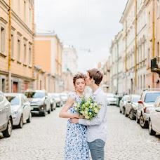 Wedding photographer Savva Vorotilin (Savvaphoto). Photo of 18.05.2018