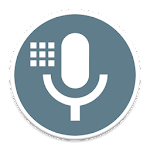 APP SEARCH BY VOICE Icon
