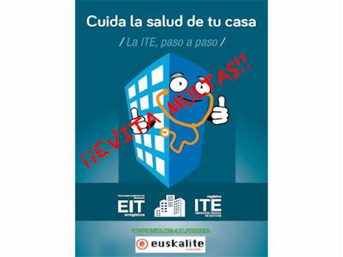 ITE Bilbao Vitoria Donostia Euskalite