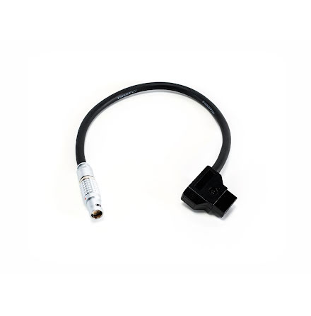 MoVI Pro RED EPIC DTAP Power Cable