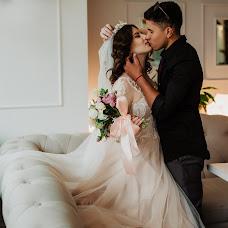 Wedding photographer Anna Samarskaya (NUTA21). Photo of 09.01.2019
