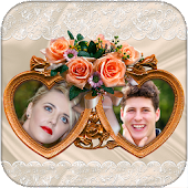 Couple Photo Frames