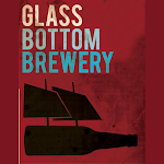 Logo for Glass Bottom Brewery
