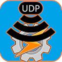 UDP Listener For Tasker icon