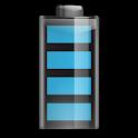 BatteryBot Battery Indicator icon
